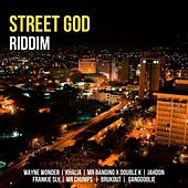 Street God Riddim by Various Artists