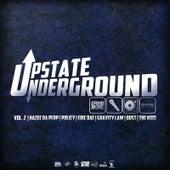 Upstate Underground, Vol. 2 de Lingo