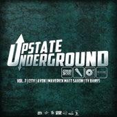 Upstate Underground, Vol. 7 de Lingo