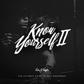 Know Yourself Pt II by Peter Voogd