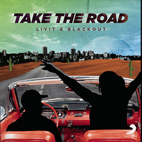 Take The Road (Radio Mix) de Livit