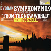 Dvorák: Symphony No. 5 in E Minor, Op. 95 by George Szell