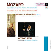 Mozart: Piano Concertos 18 & 20 (Remastered) by George Szell
