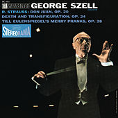 George Szell Conducts Richard Strauss by George Szell