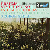 Brahms: Symphony No. 1, Op. 68 (Remastered) by George Szell