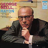 Haydn: Smyphonies Nos. 97 & 99 by George Szell