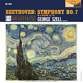 Beethoven: Symphony No. 7 in A Major, Op. 92 (Remastered) by George Szell