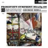 Prokofiev: Symphony No. 5, Op. 100 by George Szell