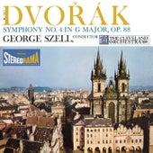 Dvorák: Symphony No. 4 in G Major, Op. 88 by George Szell