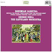 Bohemian Carnival (Remastered) by George Szell
