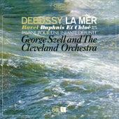 Debussy: La mer - Ravel: Daphnis et Chloé & Pavane pour une infante défunte (Remastered) by George Szell