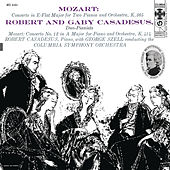Mozart: Piano Concertos Nos. 10 & 12 (Remastered) by George Szell