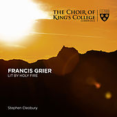 Grier: Lit by Holy Fire (Live) von Various Artists