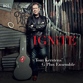 Ignite! New Music for Guitar, Vol. 3 von Various Artists