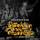 Where Love Lives by The Brooklyn Funk Essentials