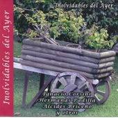 Inolvidables del Ayer, Vol. 6 de Various Artists