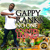 No One by Gappy Ranks