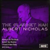 The Clarinet Man by Albert Nicholas