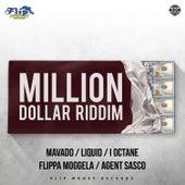 Millon Dollar Riddim by Various Artists