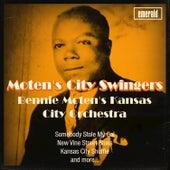 Moten's City Swingers by Bennie Moten's Kansas City Orchestra