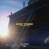 Stay There by Brasstracks