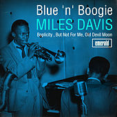 Blue 'n' Boogie by Miles Davis