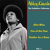 The Definitive Collection, Vol. 1 by Abbey Lincoln