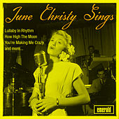June Christy Sings von June Christy