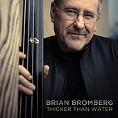 Thicker Than Water fra Brian Bromberg