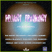 Project Frequency by Various Artists