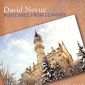 Postcards From Germany de David Nevue