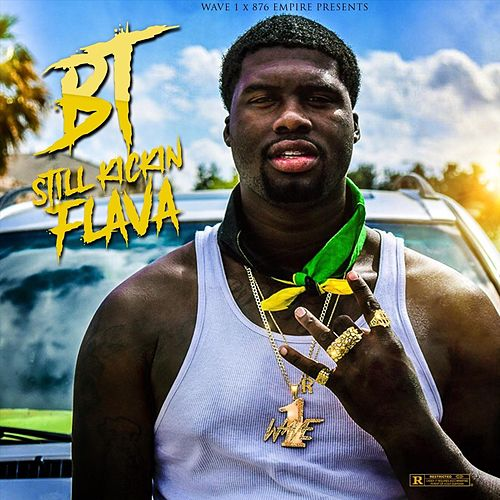 Still Kickin Flava - EP by BT