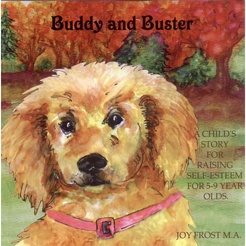 Joy Stories: 'Buddy & Buster' by Various Artists