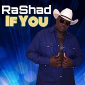 If You by Rashad the Blues Kid