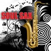 Soul Sax by The Starlite Orchestra