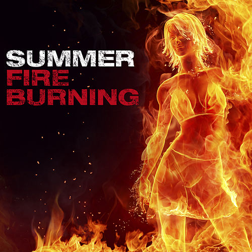 Summer Fire Burning by The Starlite Singers