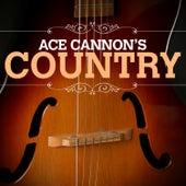 Ace Cannon Country de Ace Cannon
