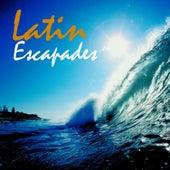 Latin Escapades by Orlando Pops Orchestra
