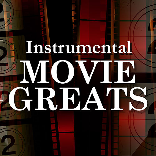 Instrumental Movie Greats de Orlando Pops Orchestra