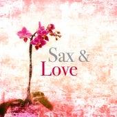 Sax & Love by The Starlite Orchestra
