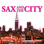 Sax and the City by The Starlite Orchestra