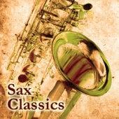 Sax Classics by The Starlite Orchestra