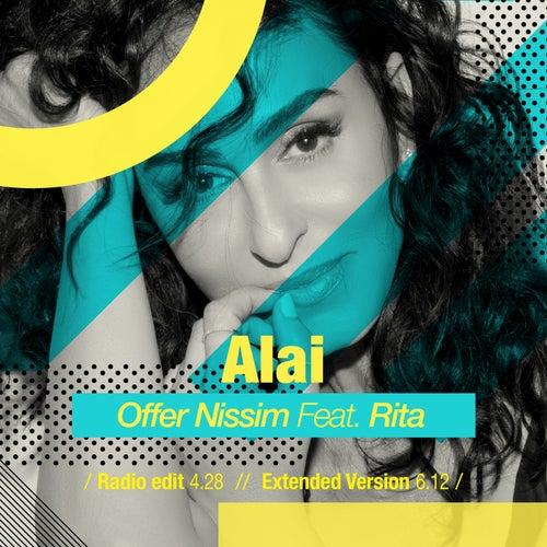 Alai by Offer Nissim