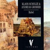 Babel von Klaus Schulze