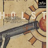 Holst: The Planets and Orchestral Music von Norman Del Mar