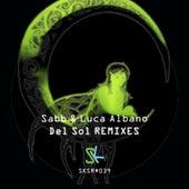Del Sol Remixes de Sabb