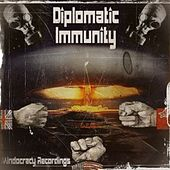Diplomatic Immunity von Various Artists
