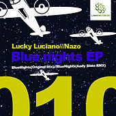 Blue Nights by Lucky Luciano