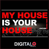 My House Is Your House Edition Seventeen - EP von Various Artists