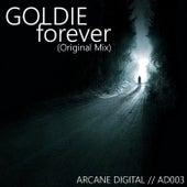 Forever von Goldie